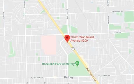 oakland hearing aid center - royal oak office location